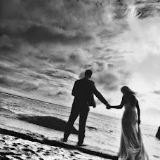 Wedding photographer Aleksey Danidof (Danidof). Photo of 14.11.2018