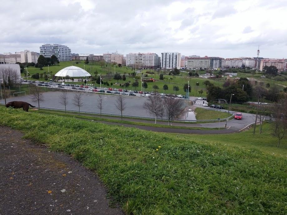 Foto Parque de Eirís 18