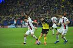 Coronacrisis kan weleens streep door de rekening worden voor Meunier en Dortmund