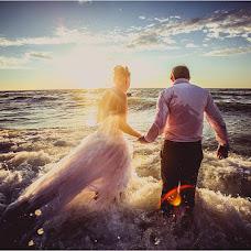 Wedding photographer Vitaliy Klimov (klimovpro). Photo of 28.06.2013