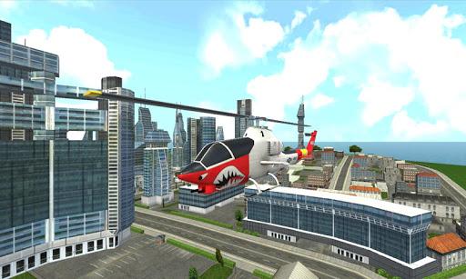 ヘリコプターレスキュープラクティス2