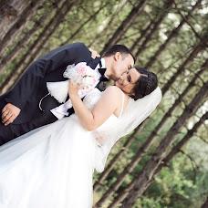 Wedding photographer Elif Akbay serinyel (renklikareler). Photo of 01.05.2015