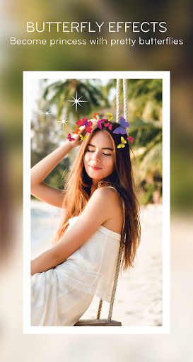 Beauty Plus Camera - Live Face Selfie screenshot 2