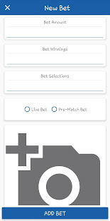bet$ave - Control Your Betting Activity for PC-Windows 7,8,10 and Mac apk screenshot 4