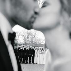 Fotografo di matrimoni Mariia Seredokha (MaryArt). Foto del 10.04.2019