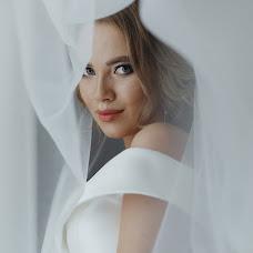 Wedding photographer Vladimir Shkal (shkal). Photo of 28.09.2018