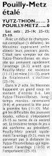 Photo: 22-10-11 R1F ASVB-Pouilly-Metz 3-0