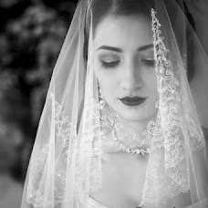 Wedding photographer Tatyana Isaeva-Kashtanova (Tiska22). Photo of 18.05.2017