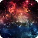 Galaxy Pack 2 Live Wallpaper icon