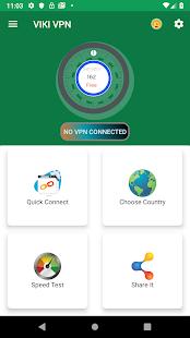 Download Viki VPN For PC Windows and Mac apk screenshot 2