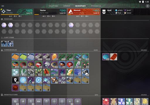 Ishtar Commander for Destiny 2 - Apps on Google Play
