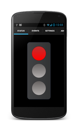 Car Alarm Exp. 01 Jun 2015