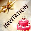Kids Birthday Invitation Maker icon