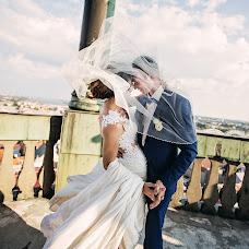 Wedding photographer Elena Yurshina (elyur). Photo of 19.08.2018