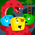 🐍 Snakes and Ladders Game 🎲 icon