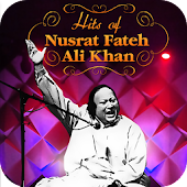 Hits of Nusrat Fateh Ali Khan