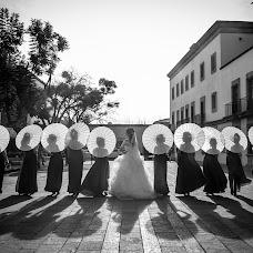 Wedding photographer Karla De luna (deluna). Photo of 03.11.2015