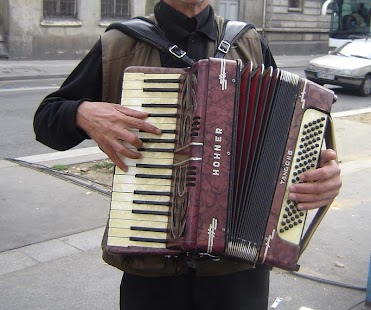 Learn to play the accordion- screenshot thumbnail