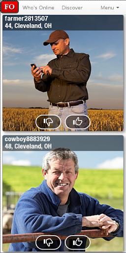 FarmersOnly Dating 3.0.157005371 screenshots 2