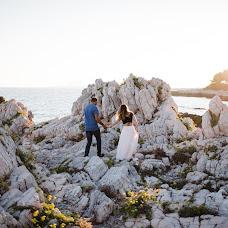 Hochzeitsfotograf Markus Morawetz (weddingstyler). Foto vom 19.10.2018