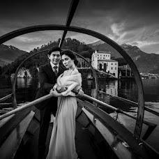 Fotógrafo de bodas Cristiano Ostinelli (ostinelli). Foto del 13.01.2018