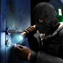 Thief Robbery Simulator - Heist Sneak Games icon