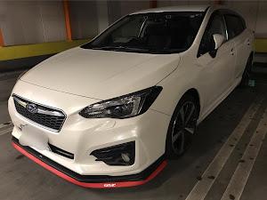 インプレッサ スポーツ GT6 2.0i-S EyeSightのカスタム事例画像 くれちゃんさんの2018年12月28日19:44の投稿
