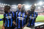 Bang afwachten in Rusland: Club Brugge hoopt dat er geen superverspreider onder besmet viertal zit