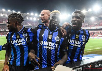 'Na Dennis nu ook relletje rond andere aanvaller Club Brugge'
