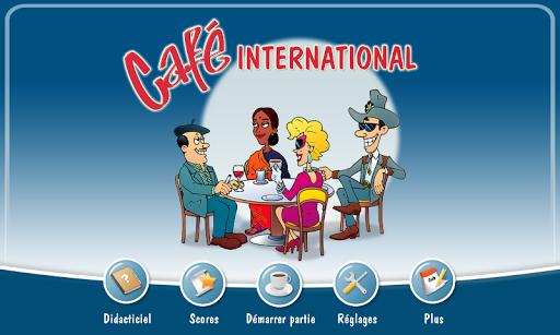 Café International screenshot 1