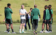 Bafana Bafana head coach Stuart Baxter says South Africa's strength at the Africa Cup of Nations in Egypt will be the