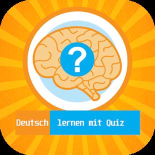 Deutsch lernen mit Quiz: German Language & Grammar 2