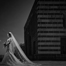 Wedding photographer Selahattin Aydın (SelahattinAydi). Photo of 11.08.2017