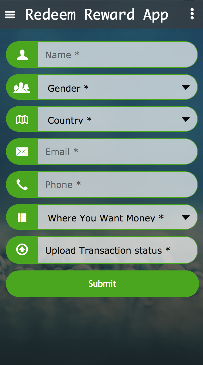 Redeem Rewards : BUY / SELL/ CONVERT Google Coupon Screenshot 2