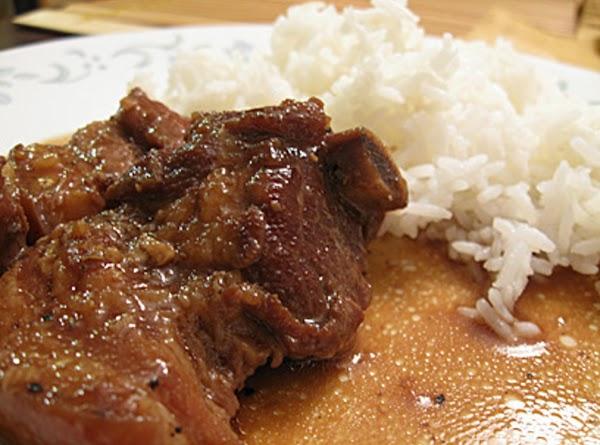 Adobo Pork Recipe