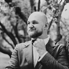Wedding photographer Anna Nikolaeva (nicolaeva92). Photo of 27.03.2018