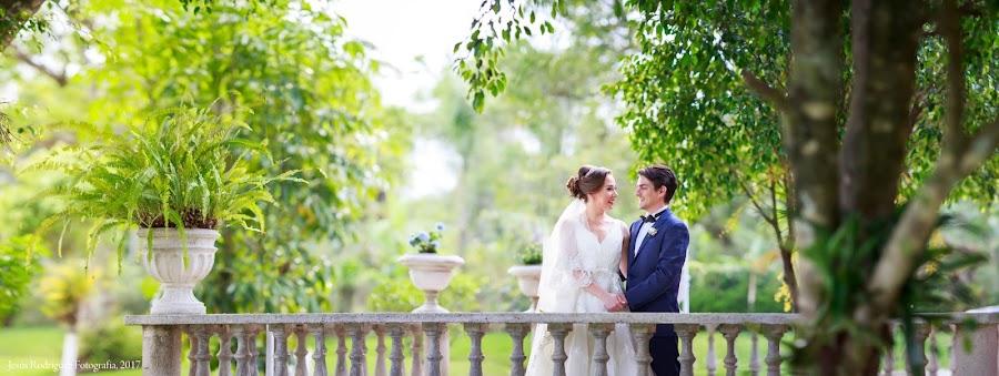 Fotógrafo de bodas Jesus Rodriguez (jrodriguez). Foto del 11.05.2017