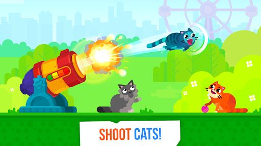 Kitten Gun screenshot 1