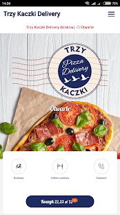 Trzy Kaczki Delivery for PC-Windows 7,8,10 and Mac apk screenshot 1