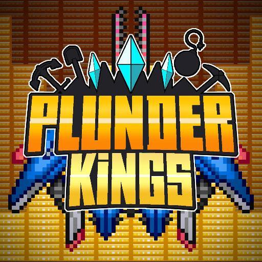 Plunder Kings APK Cracked Download