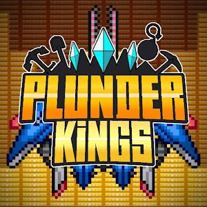 Plunder Kings 1.2.1 APK MOD
