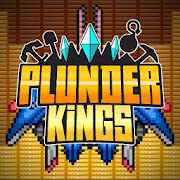 Download Game Plunder kings APK Mod Free
