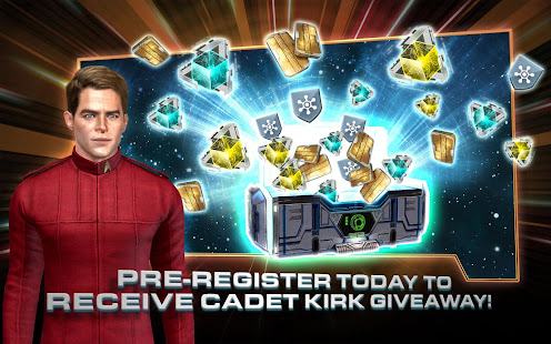 Star Trek Fleet Command 16
