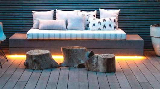 La belleza de la madera con resistencia superior
