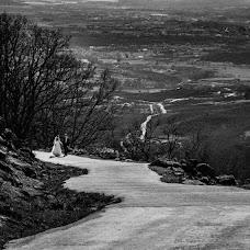 Wedding photographer Eliseo Regidor (EliseoRegidor). Photo of 01.03.2018