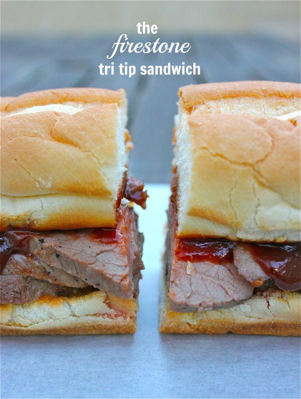 10 Best Tri Tip Roast Sandwiches Recipes