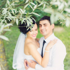 Wedding photographer Sergey Savko (4apple). Photo of 21.08.2016