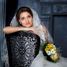 Fotografer pernikahan Viktor Panchenko (viktorpan). Foto tanggal 02.01.2016