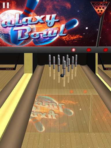 Code Triche Galaxy Bowl mod apk screenshots 5