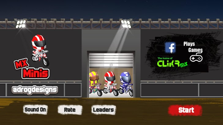 MX Minis screenshot